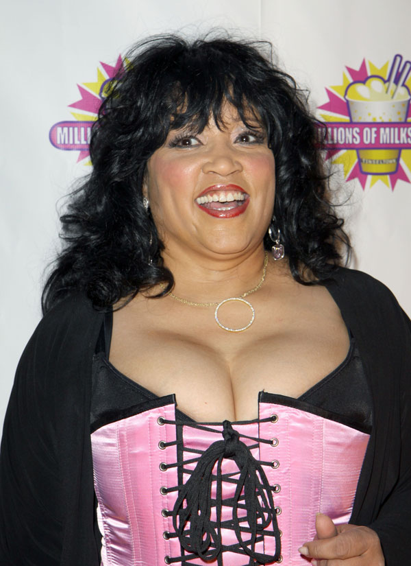 Jackee harry nude